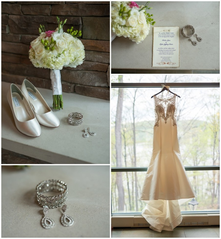 lake raystown wedding