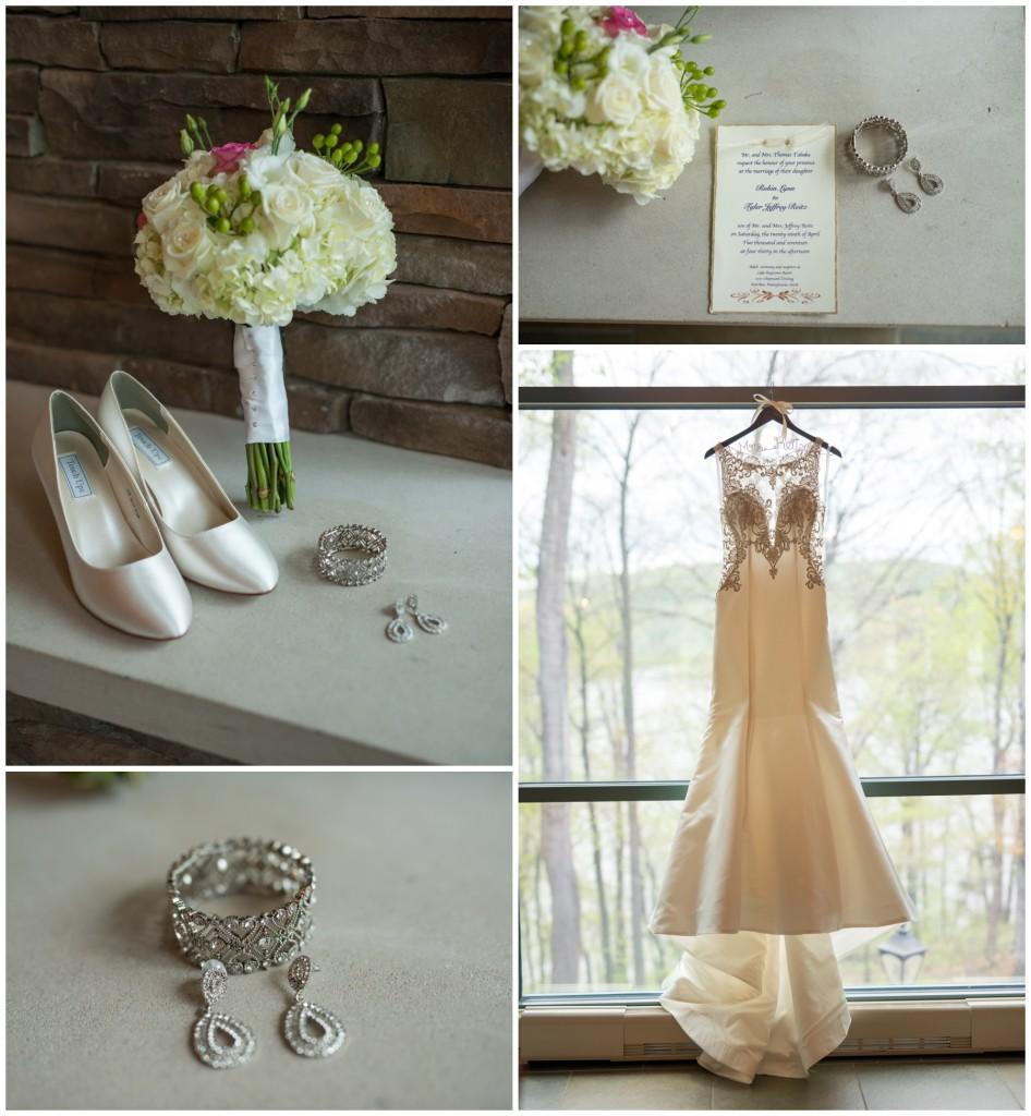 lake raystown wedding