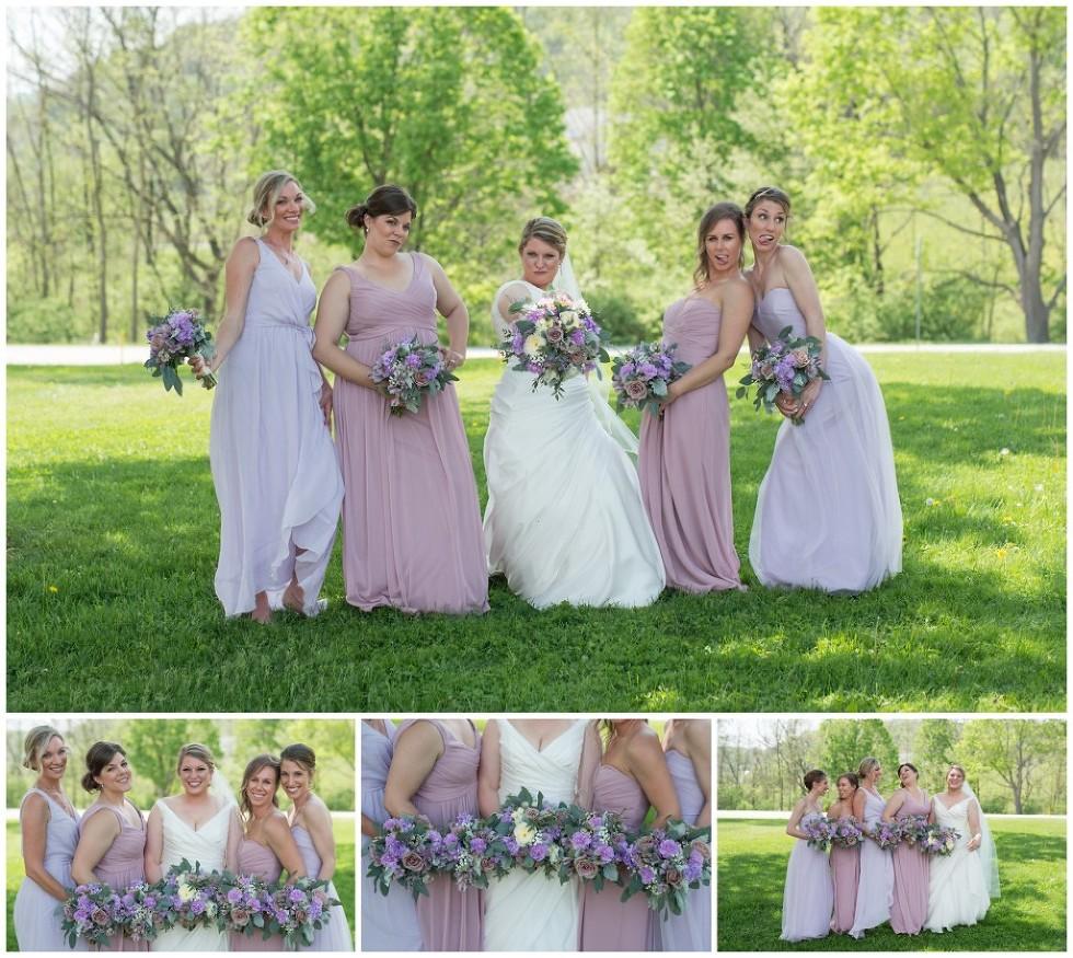 bridesmaid, fun bridesmaids